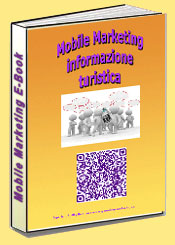 Mobile Marketing E-Book informazione turistica